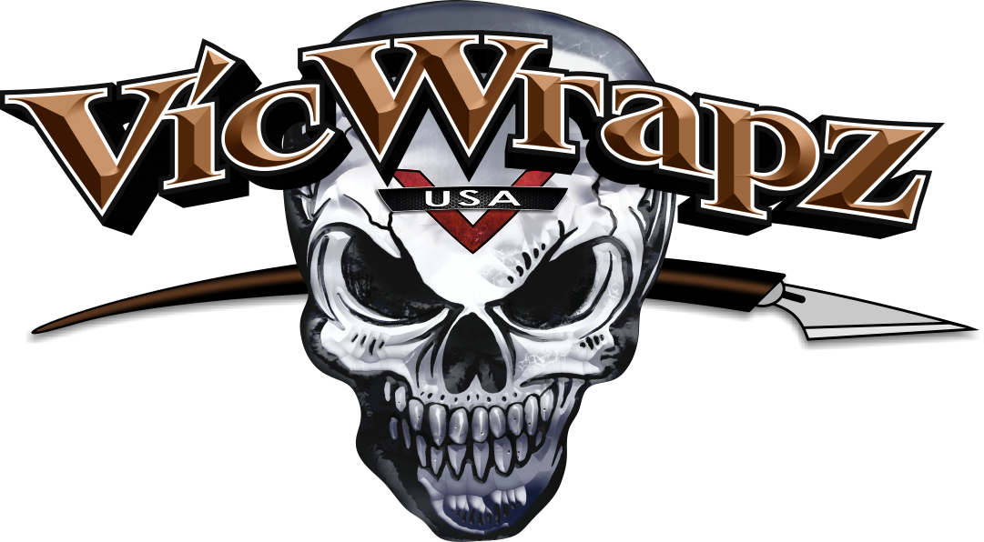 VicWrapz – Motorcycle Graphics